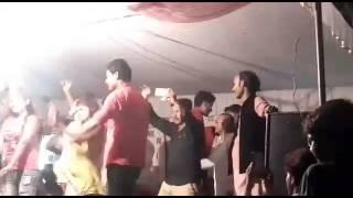 Download stage pe nanga dance uttar predesh ke neta ka raaj 3Gp Mp4