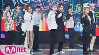 [PENTAGON - Shine] KPOP TV Show | M COUNTDOWN 180412 EP.566