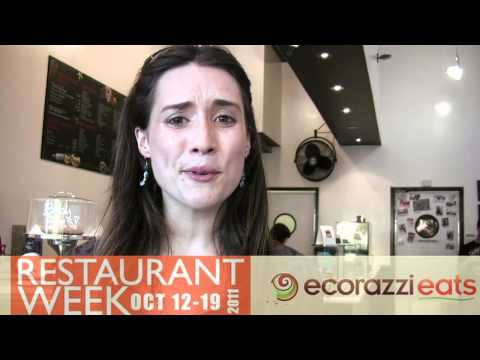 Ecorazzi Eats Restaurant Week 2011: Sustainable, Vegetarian, Vegan Restaurants Oct 12-19, 2011