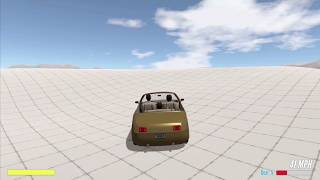 Crash Testing the Family Car (Guts and Glory game update #2)