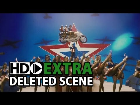 Captain America: The First Avenger (2011) Deleted Scene #2