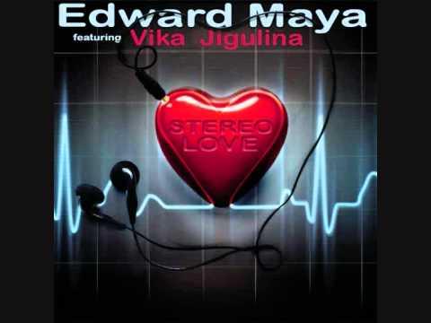 Edward Maya Feat Vika Jigulina - Stereo Love ( Acoustic - Acustico ) video