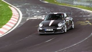 Porsche GT3 RS 4.0 & GT2 RS sounds!