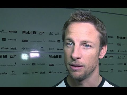 Jenson Button: McLaren Honda 'feels like a new start'