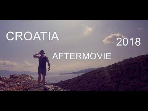 GOPRO HERO | Croatia Aftermovie 2018 thumbnail