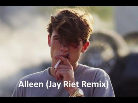 Lil Kleine - Alleen (Jay Riet Remix)