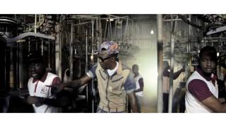 Sound Sultan - Ishe (Work) ft. Sarkodie [Music Video]