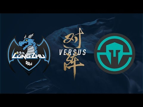 LZ vs. IMT   Group Stage Day 1   2017 World Championship   Longzhu Gaming vs Immortals