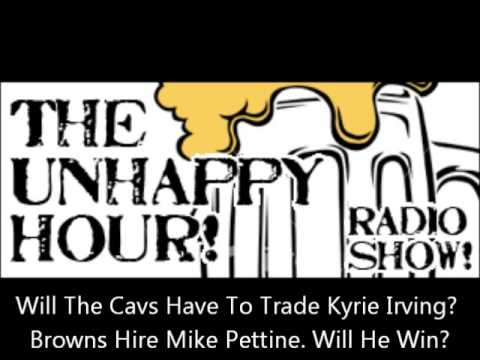 Will Cavs Be Forced To Trade Kyrie Irving? Browns Hire Mike Pettine, Will He Win?