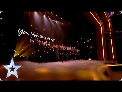 download lagu Missing People Choir Touch Our Hearts  Emotional Song gratis