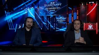 MaNa vs Clem PvT - Group Stage 2 - WCS Spring 2019