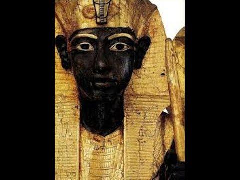 Dr Malachi Z York Egyptian Mysteries Revealed
