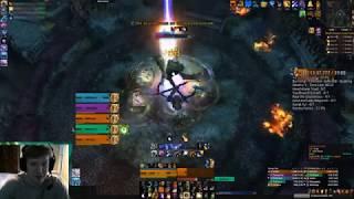 Balance Druid M+ Analysis - Waycrest Manor 17