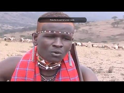 Cheche za burudani   Ero Mutu Turkana