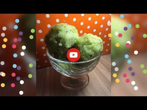 ПП мороженое 🍧 Легко просто и не калорийно 😍