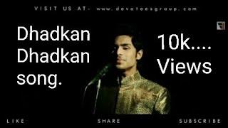 Dhadkan Dhadkan song  ||New WhatsApp Status videos 30 second ||