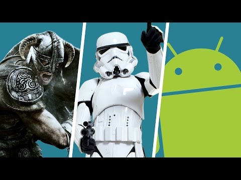 Everyone Hates Battlefront, Paid Skyrim Mods, and Google's Phone Network - The Know It All (Apr 24)