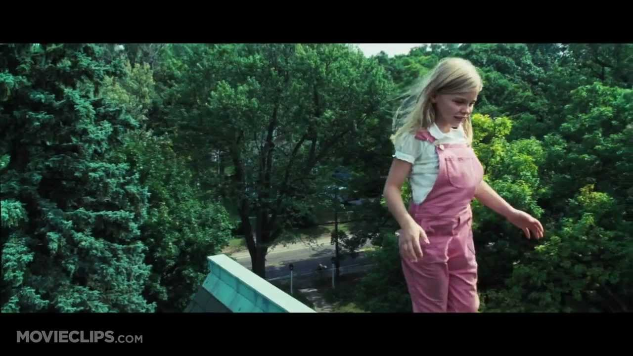 Chloe Moretz The Amityville Horror Clip Chelsea S On