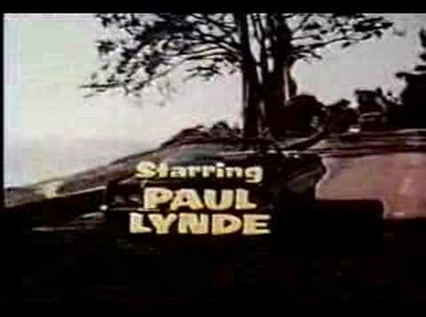 The Paul Lynde Show intro Video