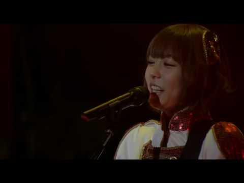 K-ON!! Go Go Maniac (live) 720p HD