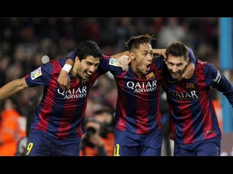 Barcelona vs Atlético Madrid [3-1], La Liga - Match Review