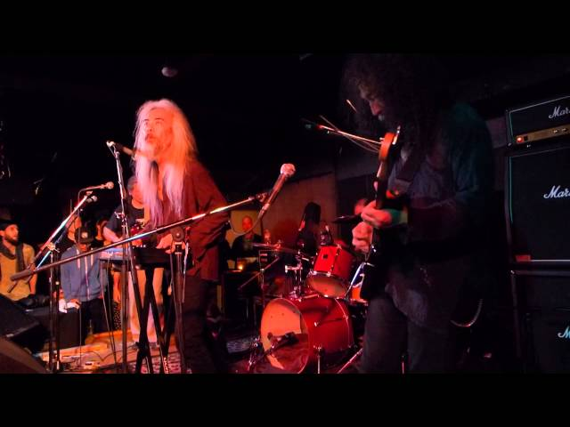 Acid Mothers Temple & The Melting Paraiso U.F.O.  - Media Club - Vancouver, BC - May 10 2014