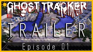 Trailer - Ghost Tracker : Episode 01 - Film Horreur Minecraft