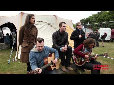 Reverend & The Makers - The Wrestler
