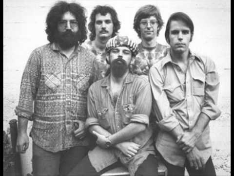 Grateful Dead - Dark Hollow