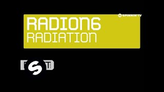 Radion 6 - Radiation (OUT NOW)