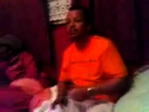 Kemer Yusuf Oromo Brighton 2008 video