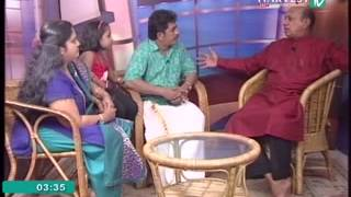 Best Actor - Malayalam Actor Premkumar accepts Jesus Christ (Interview with PG Vargis)