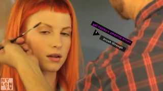 BEAUTY QUEEN PERFECT EYEBROWS WITH HAYLEY WILLIAMS