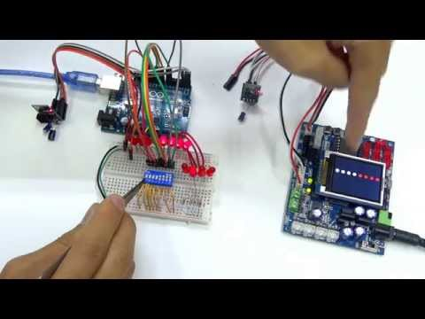 Arduino Controlled Lock Box With Solenoid and RFID