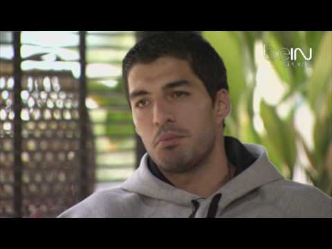 Luis Suárez, 'Bota de Oro' y campeón de LaLiga, protagonista de #UniversoValdano