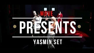 Yasmin || MOVE ANIMATION COLOGNE