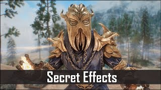 Skyrim: 5 Secret Magical Effects and Spells You May Have Missed in The Elder Scrolls 5: Skyrim