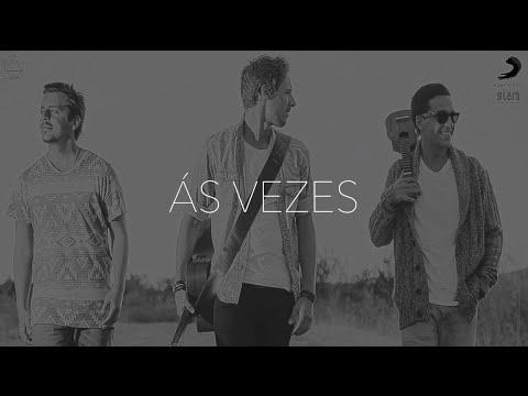 D.A.M.A - Às Vezes (Official Lyric Video)