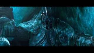 "WotLK Soundtrack: ""Arthas, My Son"""