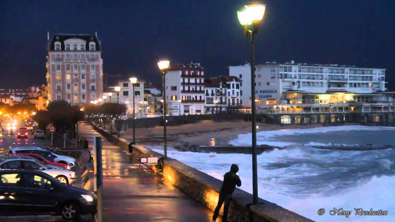 Temp te saint jean de luz 01 02 2014 youtube - Euskal linge st jean de luz ...