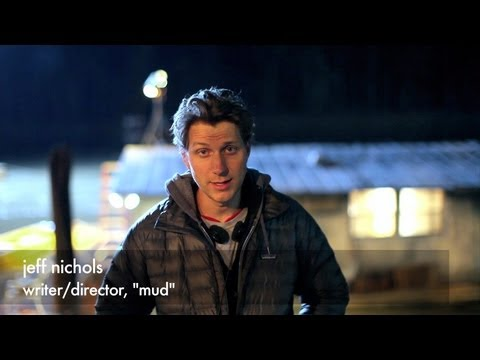 "SoLost: ""Mud"" & the Rise of Jeff Nichols"
