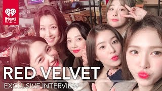 Red Velvet Talk 34 Rbb 34 And More Exclusive Interview