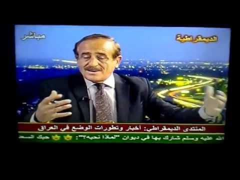 الناشط السياسي قصي المعتصم للمستقلة المالكي لطائفيته قتل واعتقل المئات من انصار السيد الصرخي الحسني