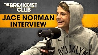 Download Lagu Nickelodeon's Jace Norman Fearlessly Faces The Breakfast Club, Talks Dyslexia, Depression + More Gratis STAFABAND