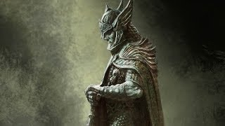 Dragonborn Comes - TES V: Skyrim Fan-Made Trailer (Written\Performed by Malukah)