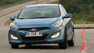 Test - Hyundai i30