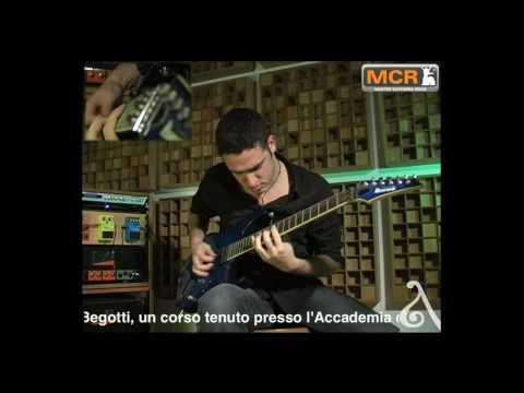 Dilemma - Kiko Loureiro - recorded by Bruno Di Giorgi