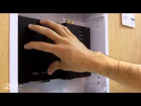 CEDIA 2013: SnapAV Shows Off its VersaBox Solution