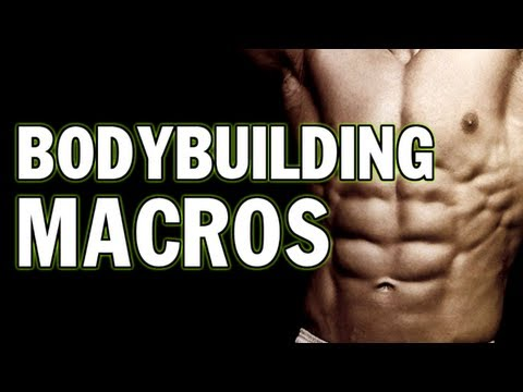 Bodybuilding Macro Basics & What Are Macros? (Part 1)