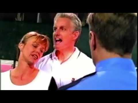 Nike Skateboarding (1998) - Tennis - What If We Treated All Athletes Like Skateboarders